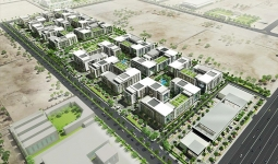 Rehab najd Residential & Commercial Complex