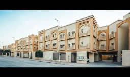 Social Insurance Investment Housing Project
