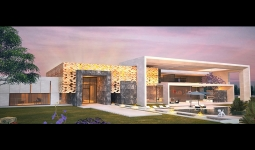 Private Family Residential  Project-Amaria